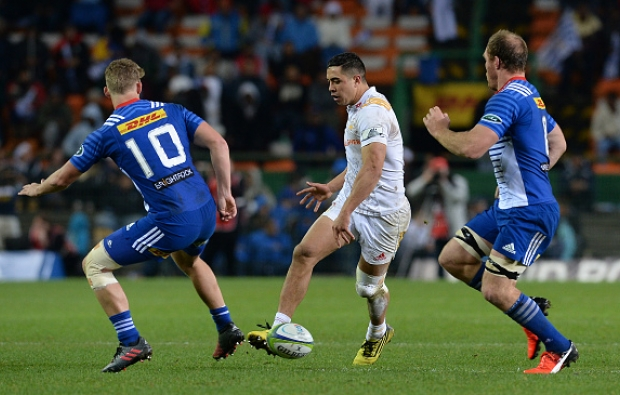 Bet on Chiefs to end Stormers' winning streak
