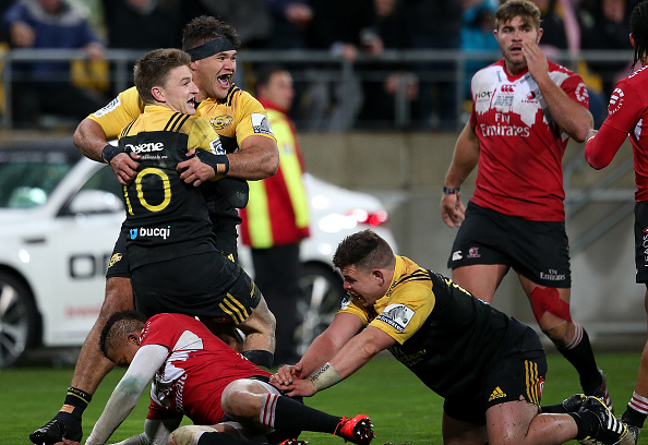 Bet on Hurricanes to beat Lions