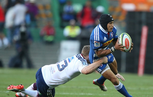Bet on Stormers to beat Blues at Newlands
