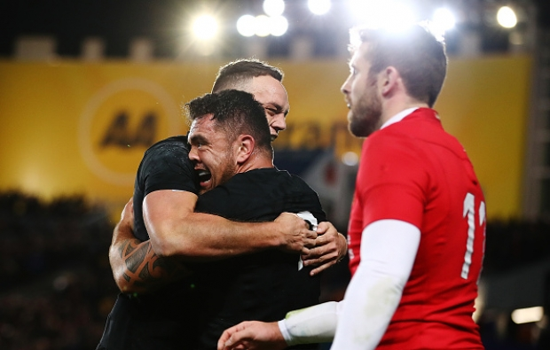 Bet on All Blacks to bounce back