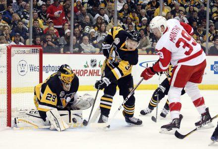 Ice hockey pick will add to weekend profits