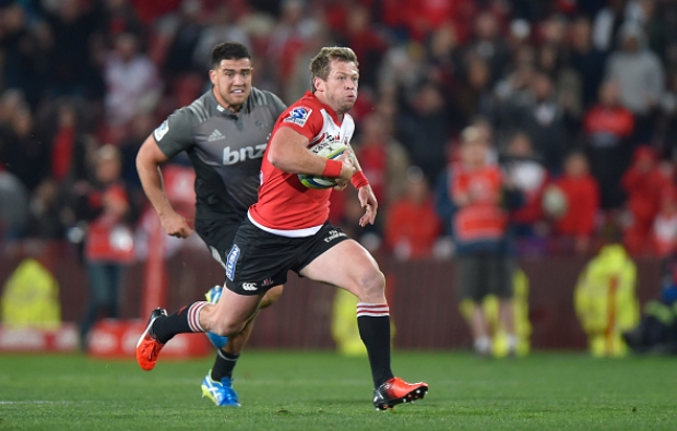 Bet on Lions to be crowned champions
