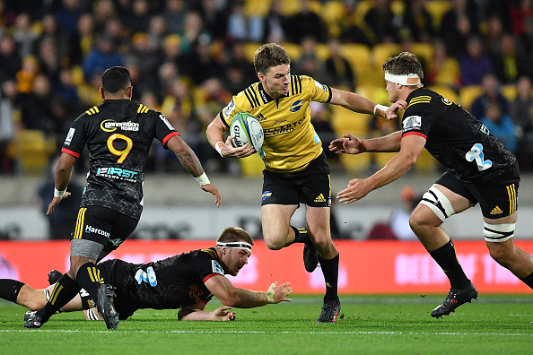 Super Rugby preview: Hurricanes vs Chiefs