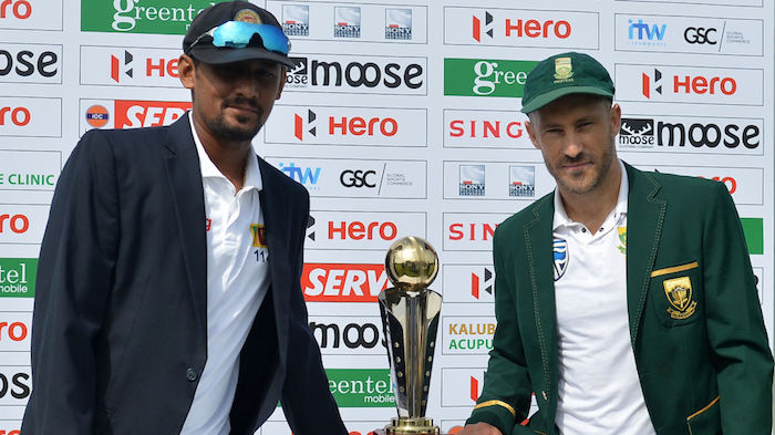 Preview: Sri Lanka vs Proteas (2nd Test)