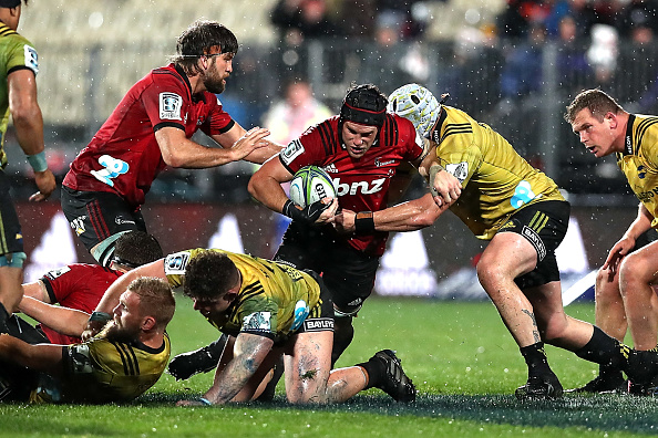 2018 Super Rugby Preview: Crusaders vs Hurricanes