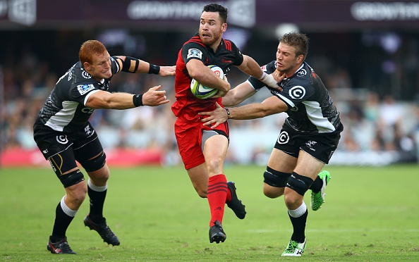 Preview: Crusaders vs Sharks