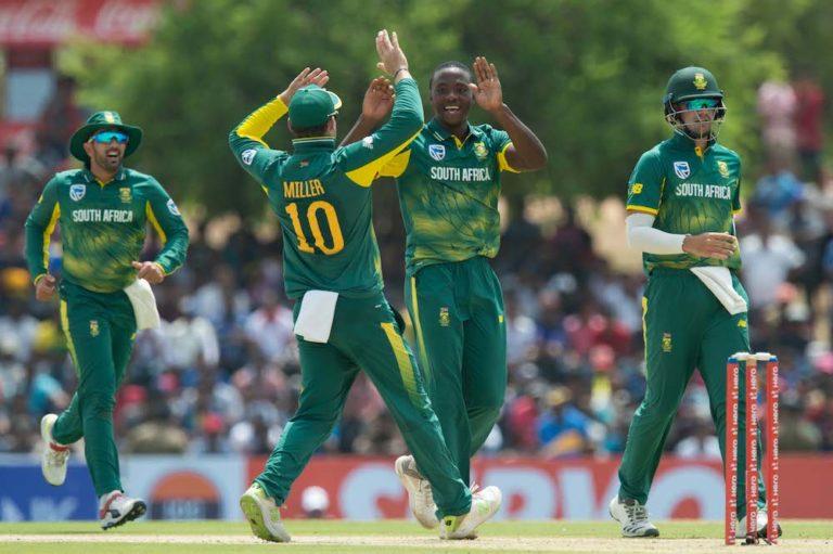 Sri Lanka vs Proteas preview (2nd ODI)