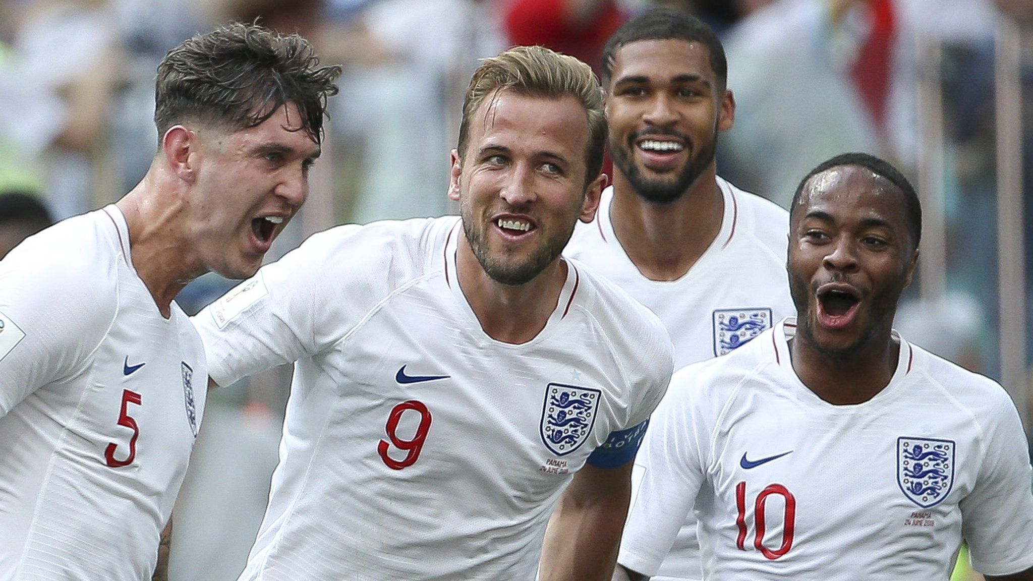 Bet on England to beat Colombia