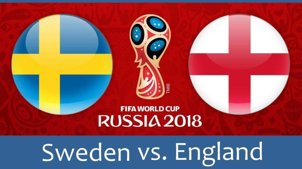 Sweden vs England prediction and match odds