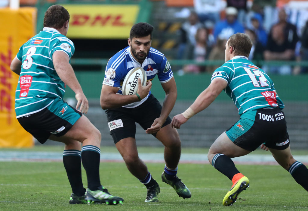 Currie Cup preview (Round 3)