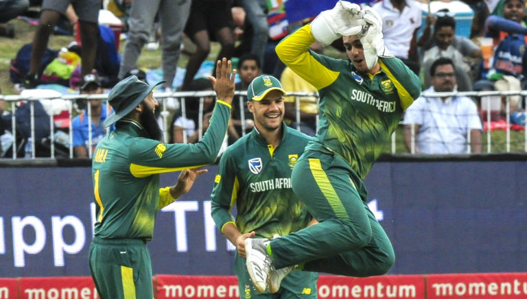 Sri Lanka vs Proteas preview (4th ODI)