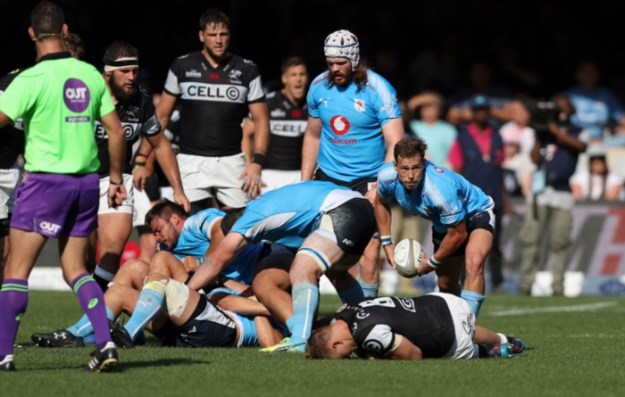 Currie Cup preview (Round 2)