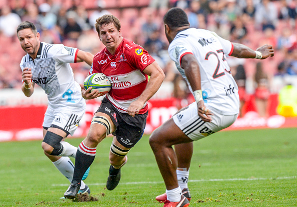 Super Rugby final preview: Crusaders vs Lions