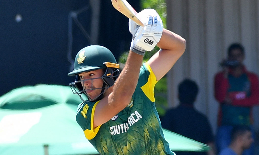 Preview: Proteas vs Zimbabwe (1st ODI)
