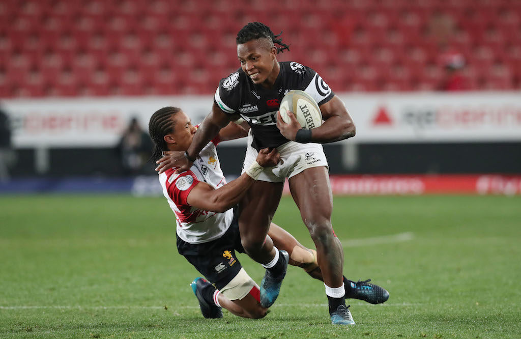 Currie Cup preview (Round 6)