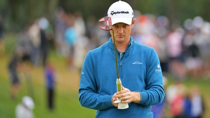 Bookies back Rose for FedExCup win