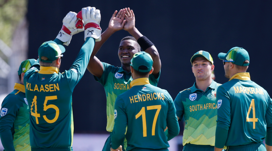 Second ODI preview: South Africa vs Zimbabwe