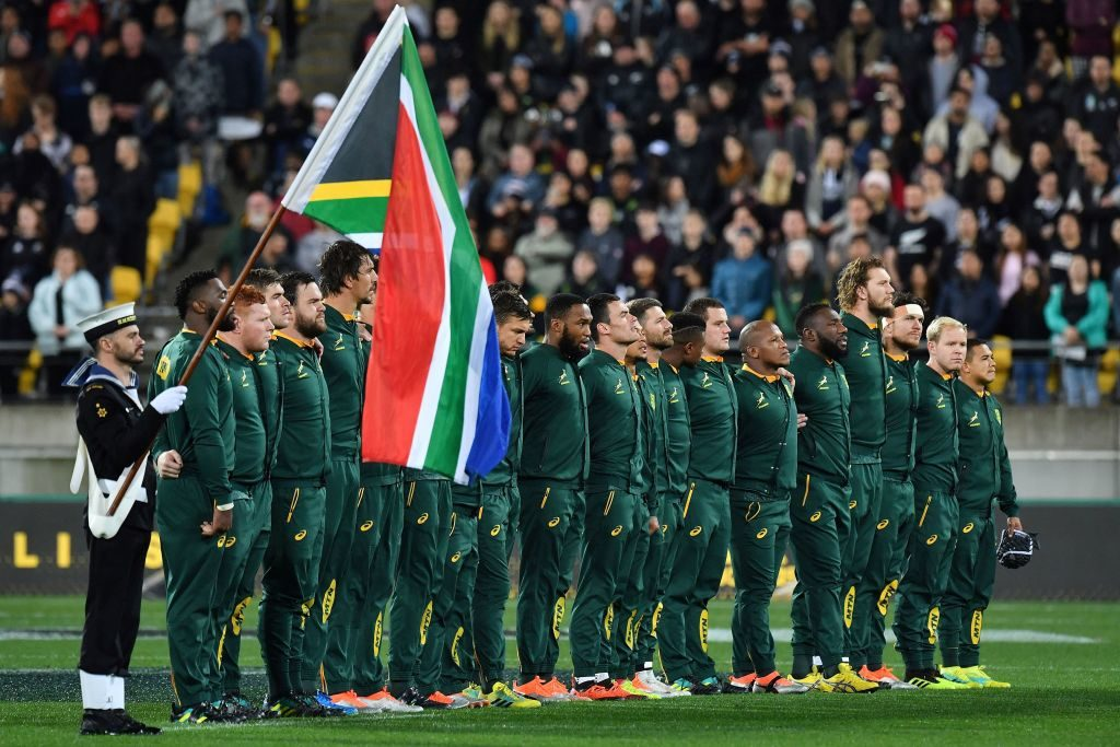 How to make some money from the Boks