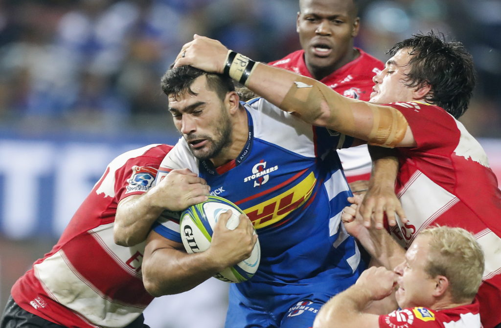 Super Rugby preview (Round 2, Part 2)
