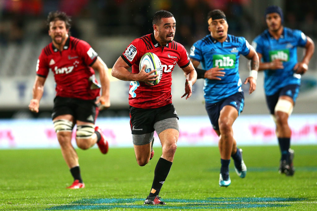 Super Rugby preview (Round 1, Part 1)