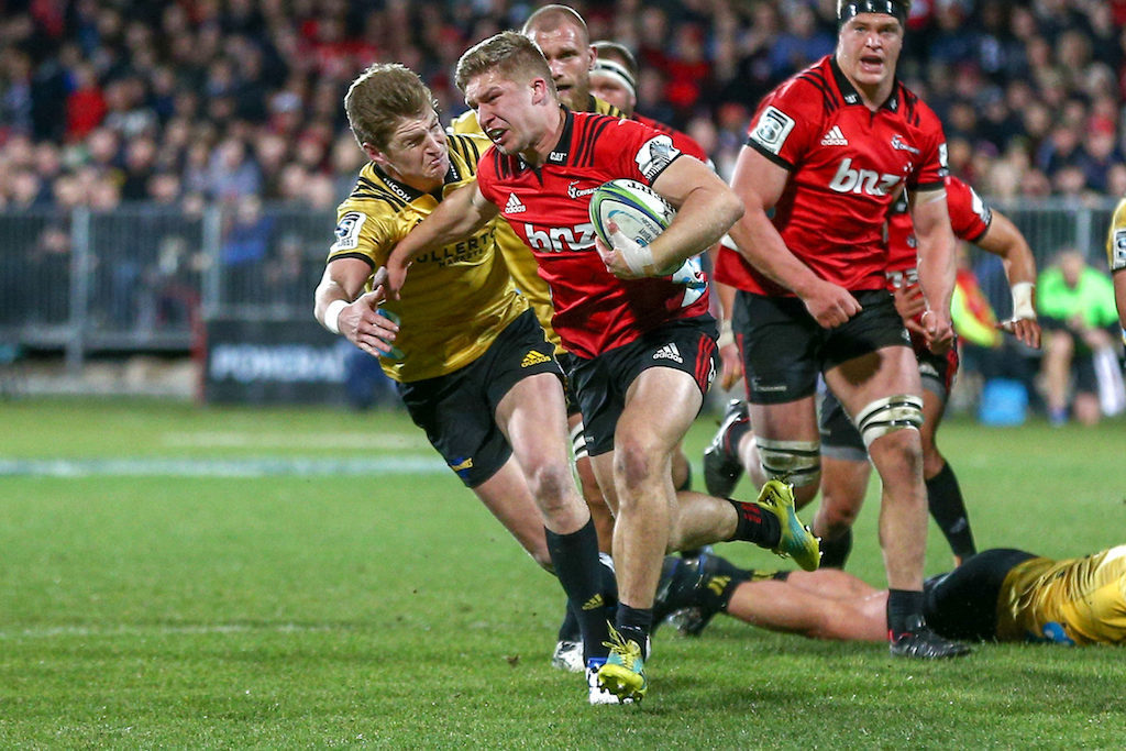 Super Rugby preview (Round 2, Part 1)