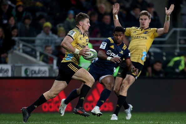 Super Rugby preview (Round 4, Part 1)