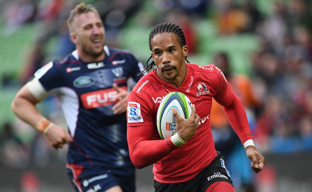 Super Rugby preview (Round 5, Part 2)