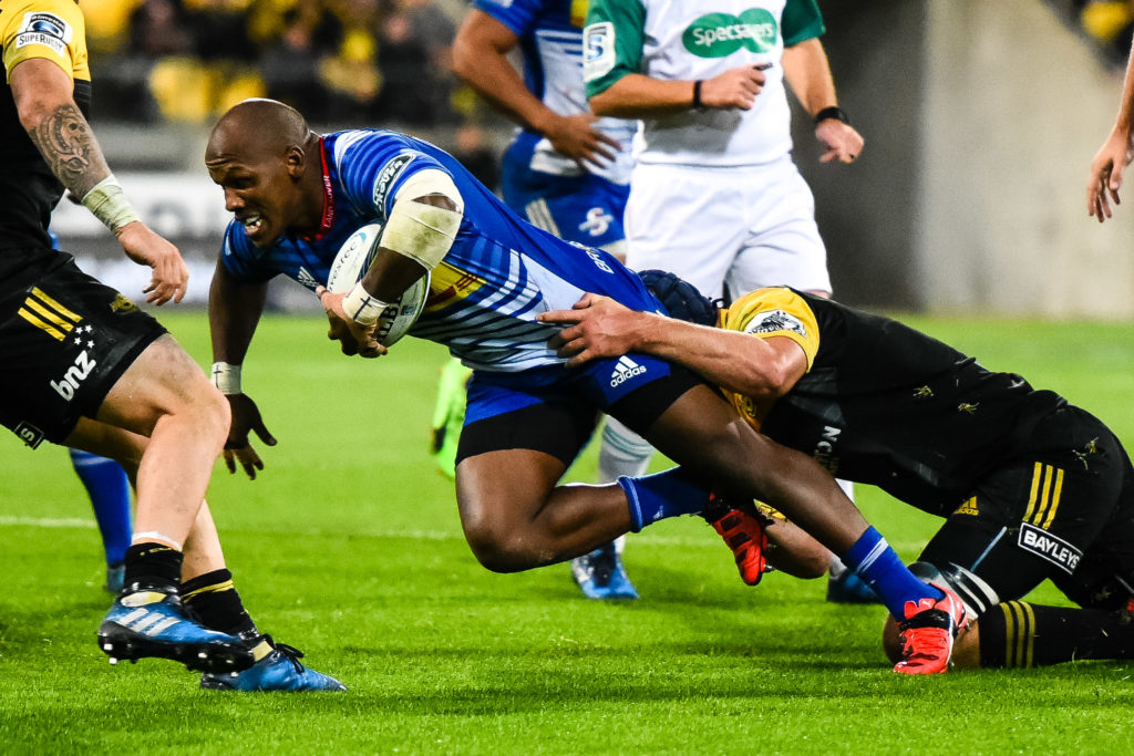 Super Rugby preview (Round 6, Part 1)