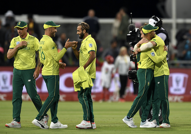PREVIEW: Proteas vs Sri Lanka (2nd T20I)