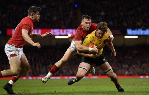 Wales vs Wallabies: Predict and WIN!