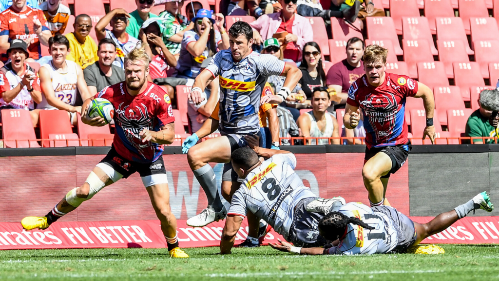 Stormers must know that one swallow doesn't make a summer says Dalton