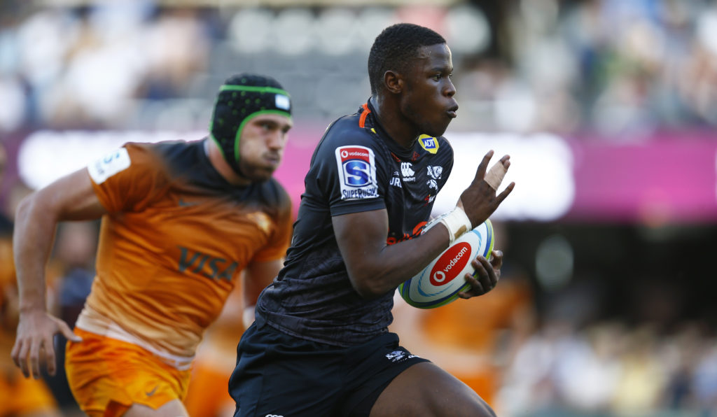 Sharks are Super Rugby's most enjoyable team says MoneyBoy