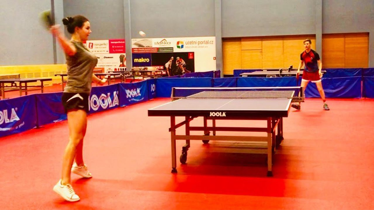 Ukrainian table tennis rising to the top of the punters world amidst Covid-19