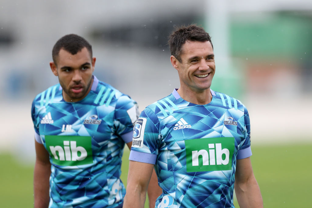 Super Rugby Aotearoa: Blues preview