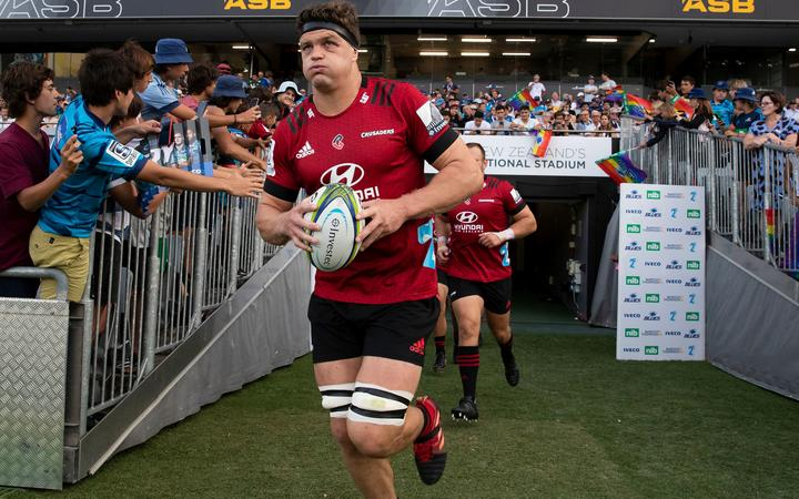 Super Rugby Aotearoa: Crusaders preview