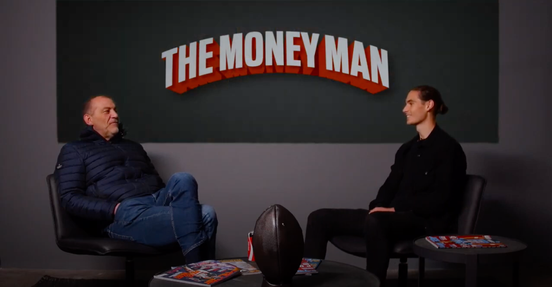 MoneyMan show: MoneyBoy's recap