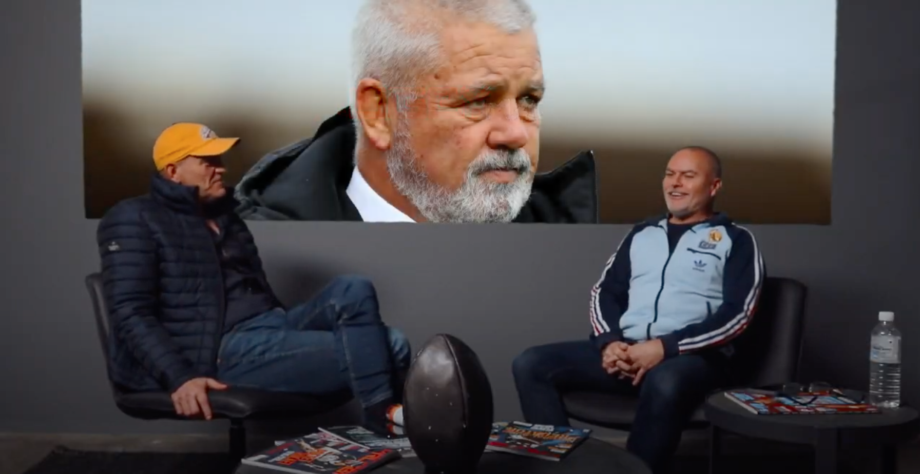MoneyMan Show: Lions tour could be disastrous for Gatland