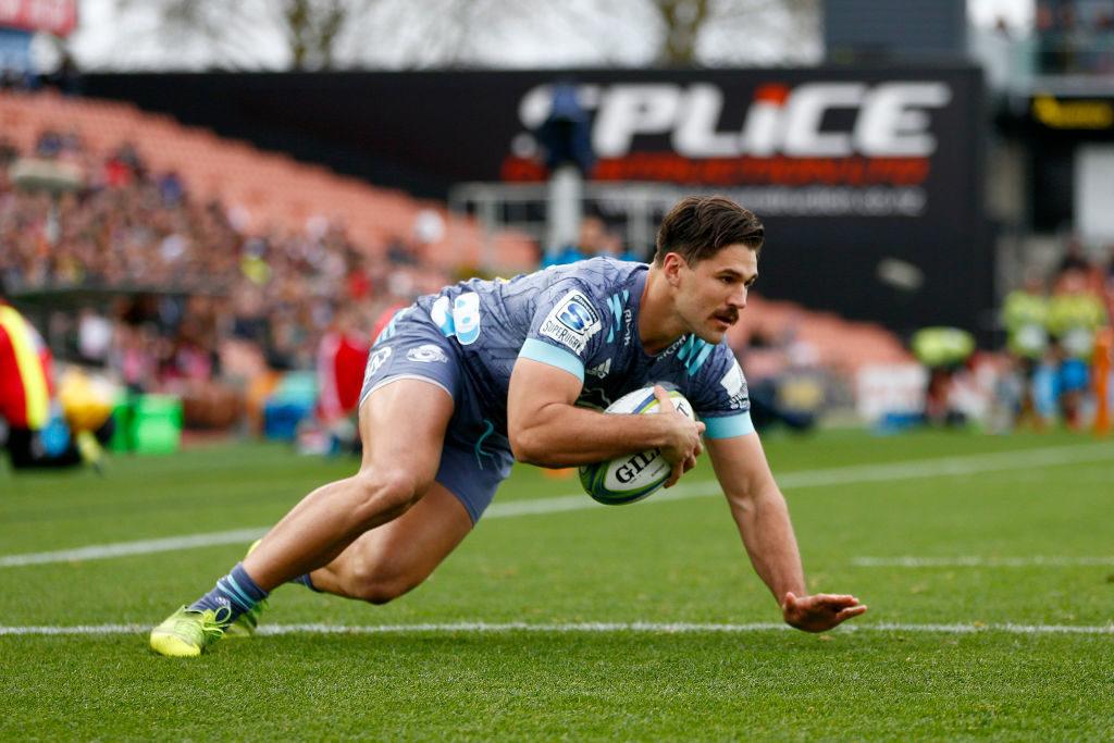 Super Rugby Aotearoa teams: Round 9