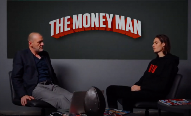 MoneyMan and MoneyBoy's momentum continues