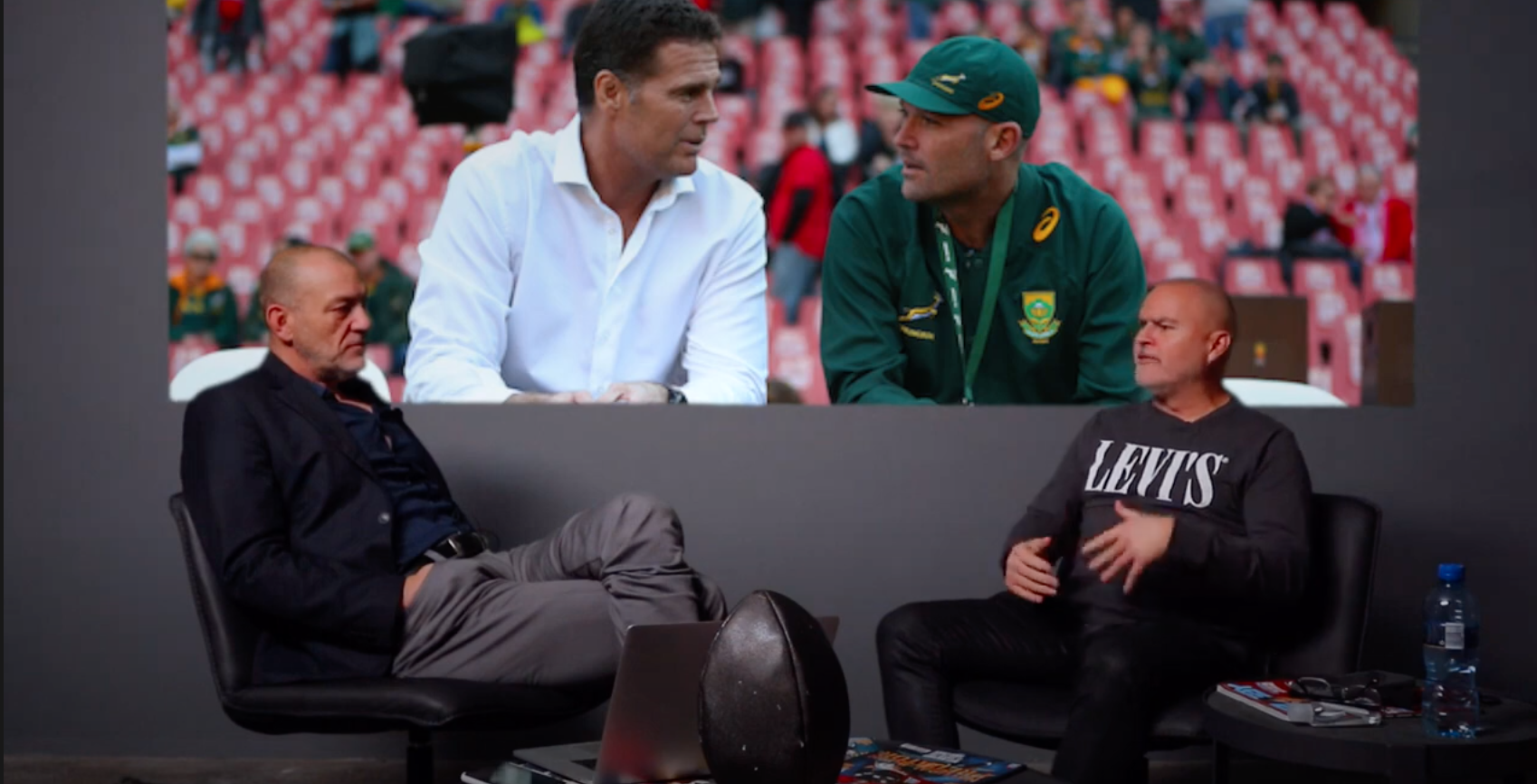 The MoneyMan Show: No need to panic for South African teams