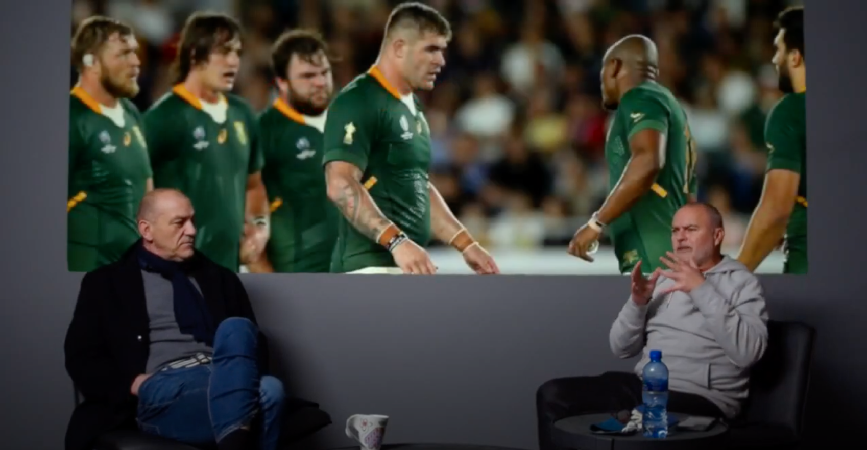 Why Boks should play in the Eight Nations