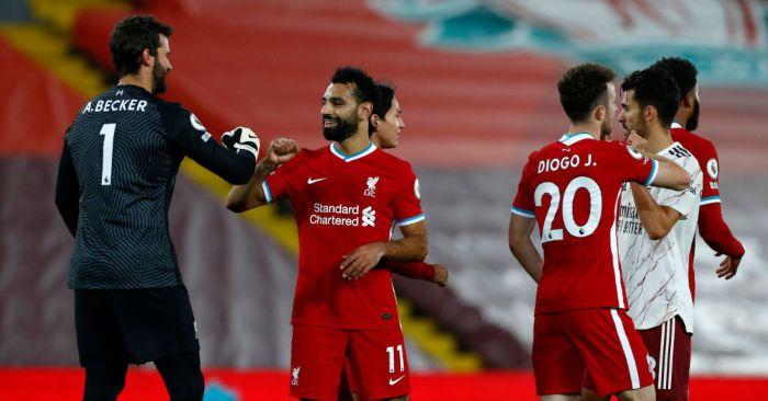 REVIEW: Premier League (Round 3)