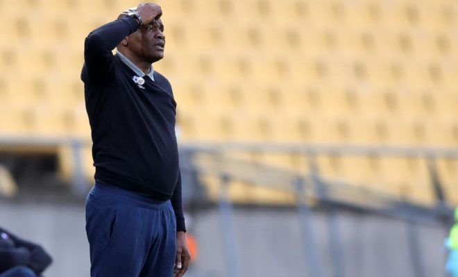 Where Bafana Bafana are going wrong