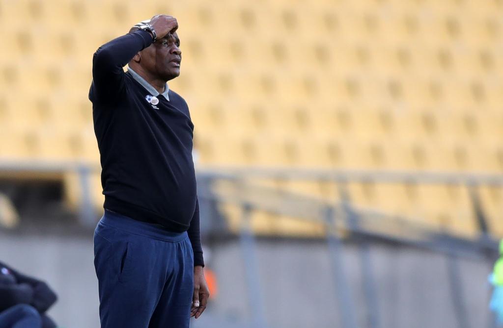Where Bafana Bafana are going wrong