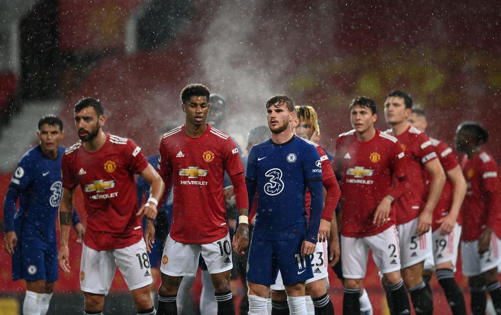 XYZ of Betting: Premier League Round 6 recap