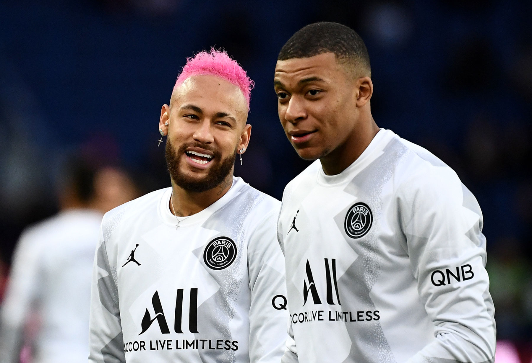 Expect goals for PSG in opening Champions League clash