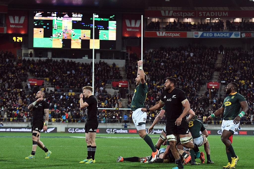 Why MoneyMan is betting on no Boks in Rugby Championship