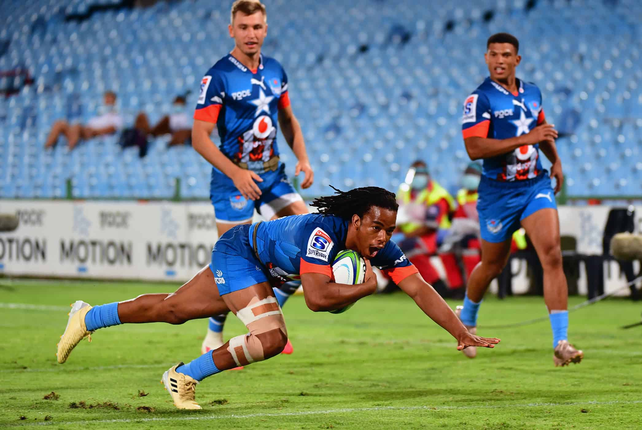 Jake's Bulls deservedly unlock Super Rugby title