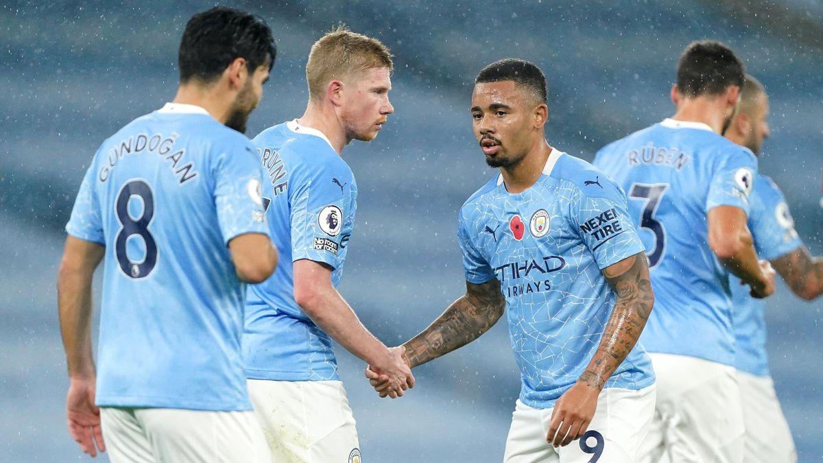 XYZ of Betting: Premier League Round 8 recap