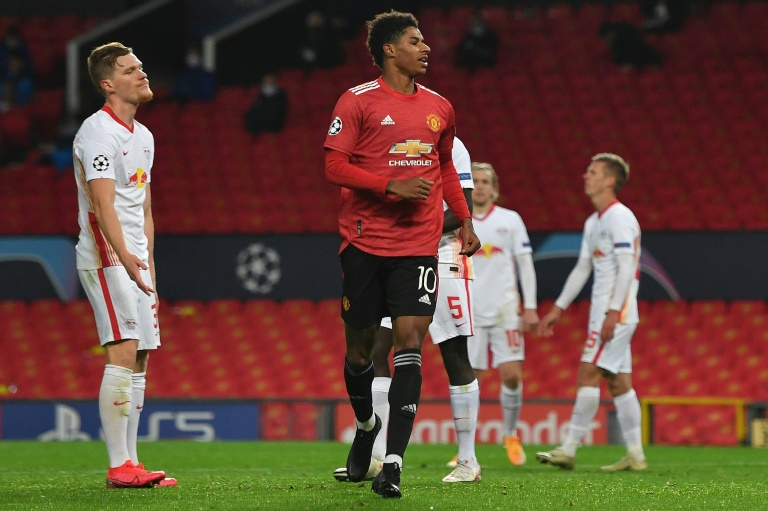Preview: RB Leipzig v Man United